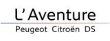 Aventure Peugeot Citroen
